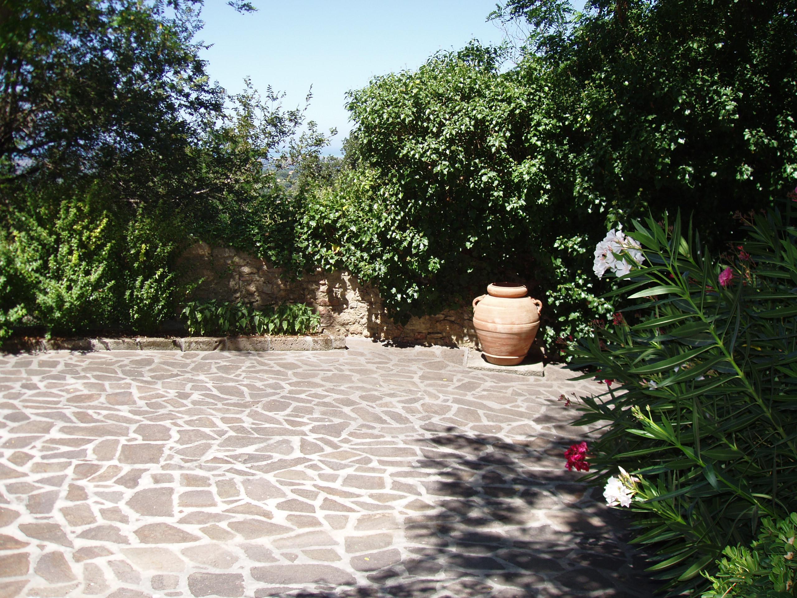 Indorf - Ferienhaus in Casale Marittimo (Toskana) - Details